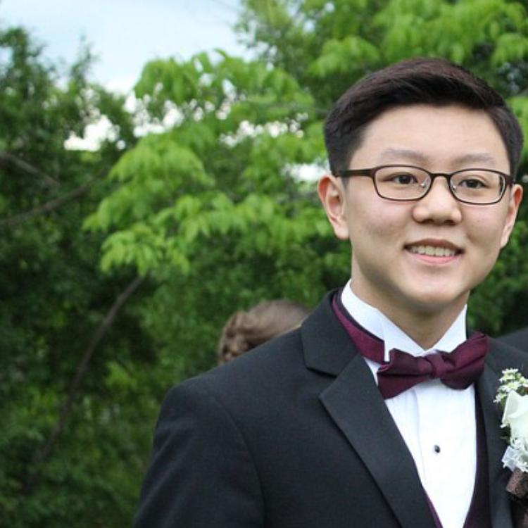 Secretary Jason Suh