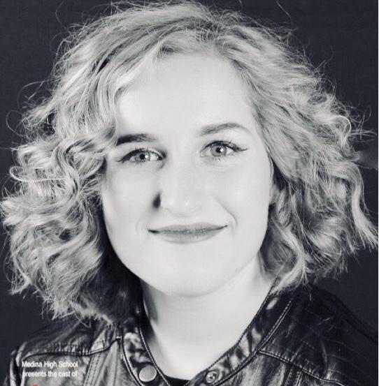 North Gubernator Emma Davis